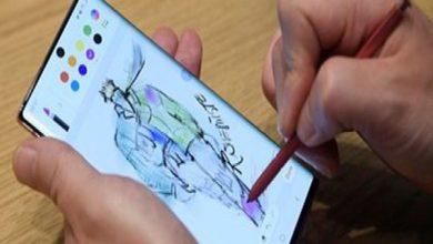 Photo of Samsung podría descontinuar móviles Galaxy Note de alta gama