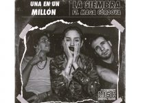 Photo of La Siembra se junta con Maga Córdova para su nuevo éxito «Una En Un Millón (feat. Maga Córdova)»