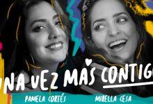 Photo of Pamela Cortes y Mirella Cesa se fusionan para crear un junte explosivo