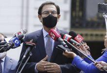 Photo of Martín Vizcarra se acogió al derecho al silencio en la sesión de Fiscalización