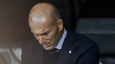Photo of Los pecados de Zinedine Zidane en el Real Madrid