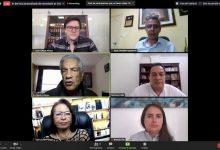 Photo of Comité de Ética actuará sin favores ni temores, afirma Fernando Callejas, quien presidirá el organismo que investigará a los asambleístas