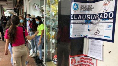 Photo of 160 bodegas de la Bahía serán clausuradas para frenar las aglomeraciones