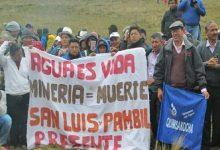 Photo of Cuencanos decidirán sobre prohibición de explotación minera el 7 de febrero del 2021
