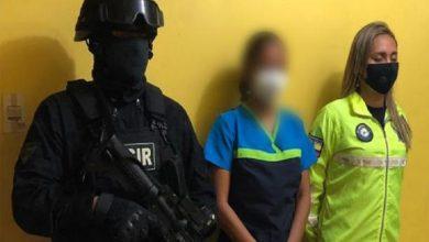 Photo of Fiscalía formula cargos contra cuatro funcionarias del hospital de infectología José Rodríguez, de Guayaquil