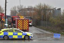 Photo of Policía: 4 muertos tras explosión en planta de aguas residuales del Reino Unido