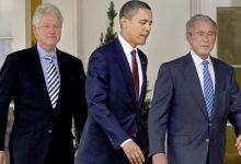 Photo of Los ex presidentes recibirían la vacuna públicamente para aumentar la confianza