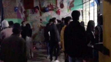 Photo of Intendencia clausuró evento clandestino con más de 350 personas