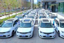 Photo of Ya salió la primera flota de taxis robóticos, sin conductor ni control remoto