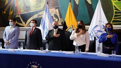 Photo of Rector de la Universidad de Guayaquil afirmó que no recibió dinero estatal para la intervención