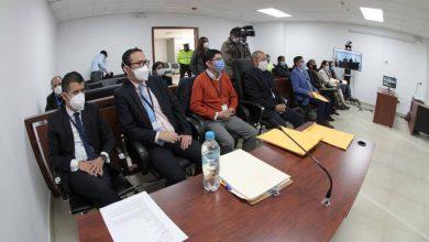 Photo of Bajo el criterio de especialización, el Consejo de la Judicatura continúa con concurso para designar 16 jueces para la Corte Nacional de Justicia