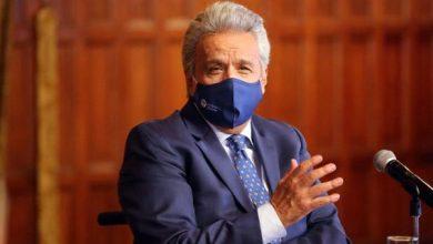 Photo of Lenín Moreno pidió en la ONU más cooperación internacional para enfrentar los efectos del covid-19