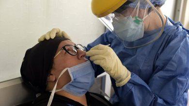 Photo of Casos de coronavirus en Ecuador, al sábado 5 de diciembre: 197.391 confirmados y 13.756 fallecidos