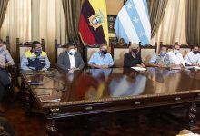 Photo of COE de Guayaquil anuncia nuevas restricciones para contener los contagios de COVID-19