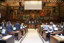 Photo of Asamblea Nacional entra a vacancia legislativa desde el 15 diciembre próximo