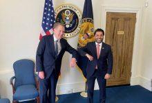 Photo of Ecuador y Estados Unidos se alistan para firmar acuerdo comercial