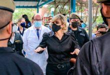 Photo of Cynthia Viteri propone autorizar el porte de armas ante el incremento de delincuencia