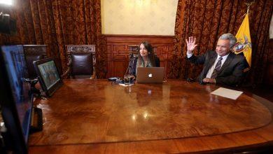 Photo of Ecuador recibirá hasta USD 3.500 millones para refinanciar deuda en mejores condiciones y reactivar la economía