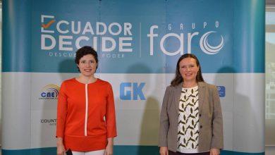 Photo of 'Ecuador decide', una plataforma para informar de forma objetiva sobre el proceso electoral