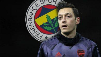 Photo of Tremenda Dupla en Turquía: Mesut Özil será jugador del Fenerbahçe y compañero de Enner Valencia