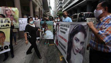 Photo of Agentes allanan oficinas de la Fiscalía de Guayaquil por posibles actos de corrupción en la investigación del crimen de Lisbeth Baquerizo