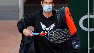 Photo of Andy Murray tiene coronavirus y no participaría en el Australian Open