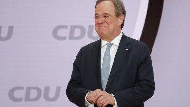 Photo of Eligen nuevo líder de partido al que pertenece Angela Merkel