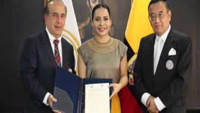 Photo of CNE y CEELA firman convenio para 'garantizar la observación electoral'