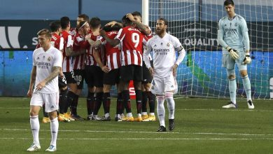 Photo of El Athletic Club da la sorpresa ante Real Madrid y se mete en la final