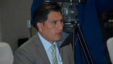 Photo of Bolivia cambia a ministro de Salud en medio de rebrote
