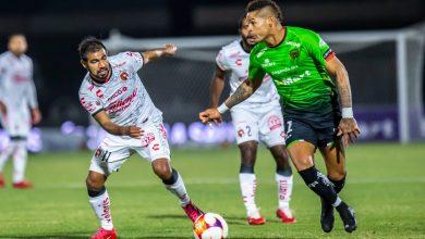 Photo of DUELO DE CUATRO ECUATORIANOS: Juárez y Xolos empatan en la Liga MX
