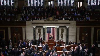 Photo of Cámara de Representantes aprueba juicio político contra Trump