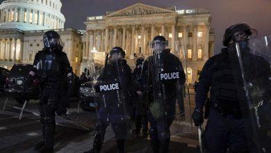 Photo of Congreso reanudaría conteo de votos electorales esta noche