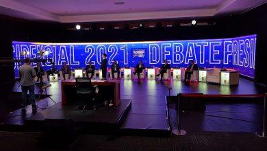 Photo of Siete candidatos abordaron cinco temas en el Debate Presidencial organizado por la Cámara de Comercio de Guayaquil
