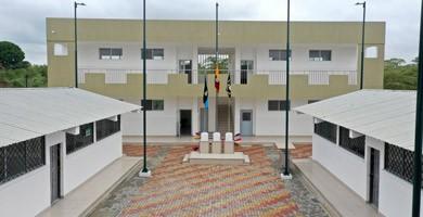 Photo of Petroecuador invierte más de $900 mil en unidad educativa en la Comunidad Bajada de Chanduy, Santa Elena