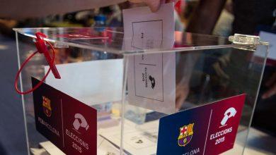 Photo of Aplazadas las elecciones del FCBarcelona del 24 de enero
