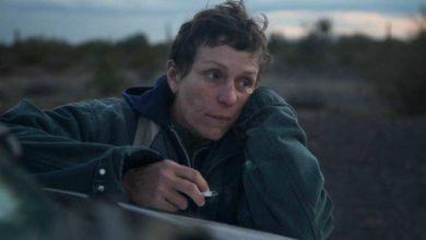 Photo of 'Nomadland' y 'Sin señas particulares' ganan premios Gotham
