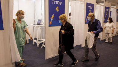 Photo of Nueva etapa en la exitosa campaña de vacunación de Israel: comenzará con los mayores de 45 años