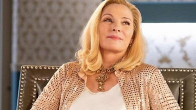 Photo of La verdadera razón por la que Kim Cattrall no regresa a Sex and the City