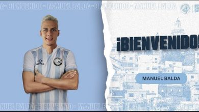 Photo of [VIDEO] Manu Balda es nuevo jugador de Guayaquil City 2021