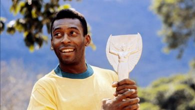 Photo of Netflix estrenará un documental sobre la vida del legendario Pelé