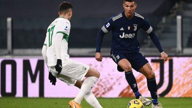 Photo of Juventus sufrió ante Sassuolo pero lo ganó en el final y sigue peleando