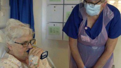 Photo of Coronavirus: Reino Unido inicia los ensayos de un nuevo tratamiento que podría reducir los casos graves de covid-19