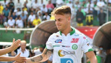 Photo of [VIDEO] Robertino Insúa será jugador del Guayaquil City
