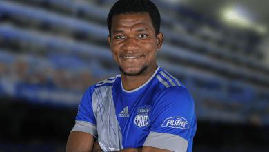 Photo of Romario Caicedo jugará en Emelec hasta el 2025