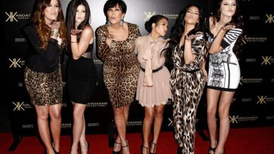 Photo of Kardashian: Terminan las grabaciones del reality show