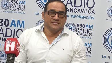 Photo of Dalton Narváez: En marzo estará lista una de las fases del Hospital Enrique Ortega Moreira de Durán para la atención
