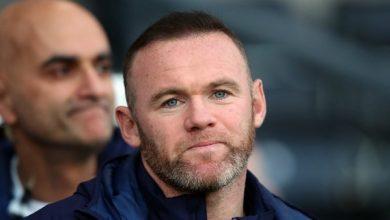 Photo of Wayne Rooney es el nuevo entrenador en propiedad de Derby County