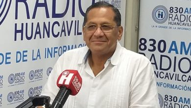 Luis Almeida: Debemos retornar a las escuelas y colegios públicos para una buena educación con calidad