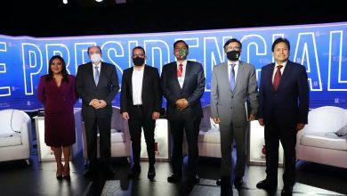 Photo of Más cuestionamientos de propuestas entre candidatos se registraron en el último día de debate de la Cámara de Comercio de Guayaquil